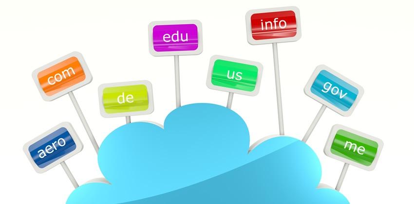 alternate domain name extensions