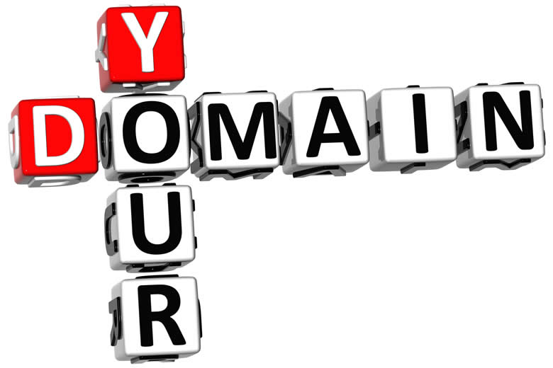 what is domain forwarding