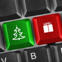 Christmas online store