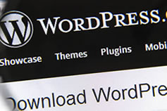 Wordpress Featured