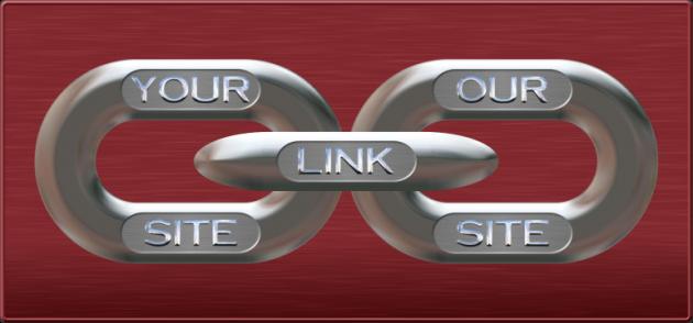 Reciprocal link exchange